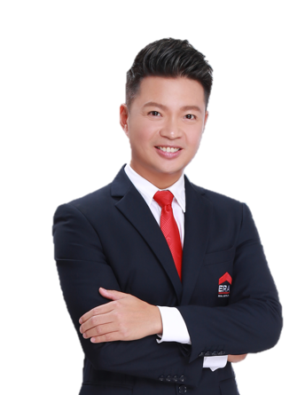 CHRIS CHEN - ERA Catalyst Group Division Director
